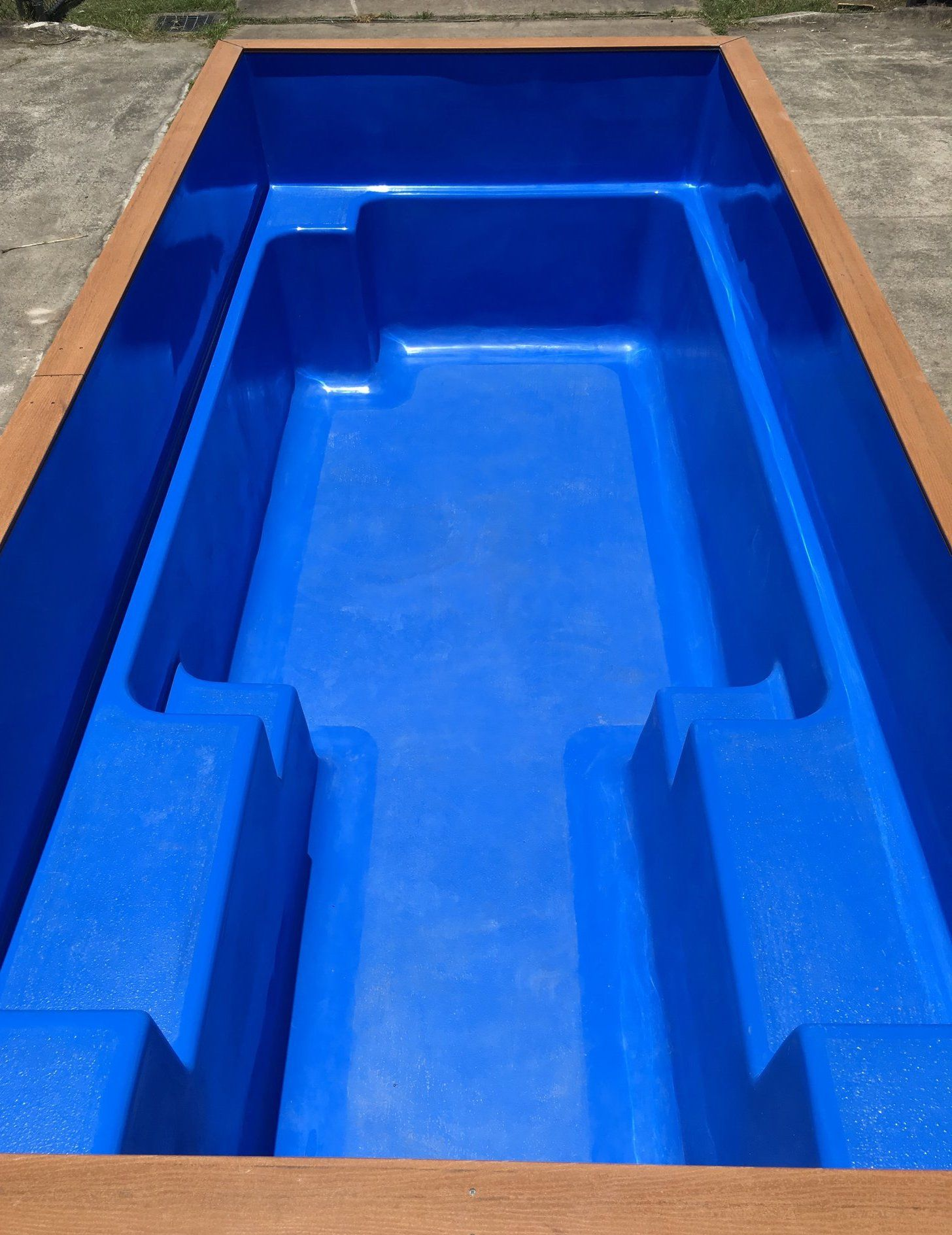 Converting A Shipping Container Into A Swimming Pool Seems Like A Cheap Way Of Keepi Shipping Container Swimming Pool Diy Swimming Pool Shipping Container Pool