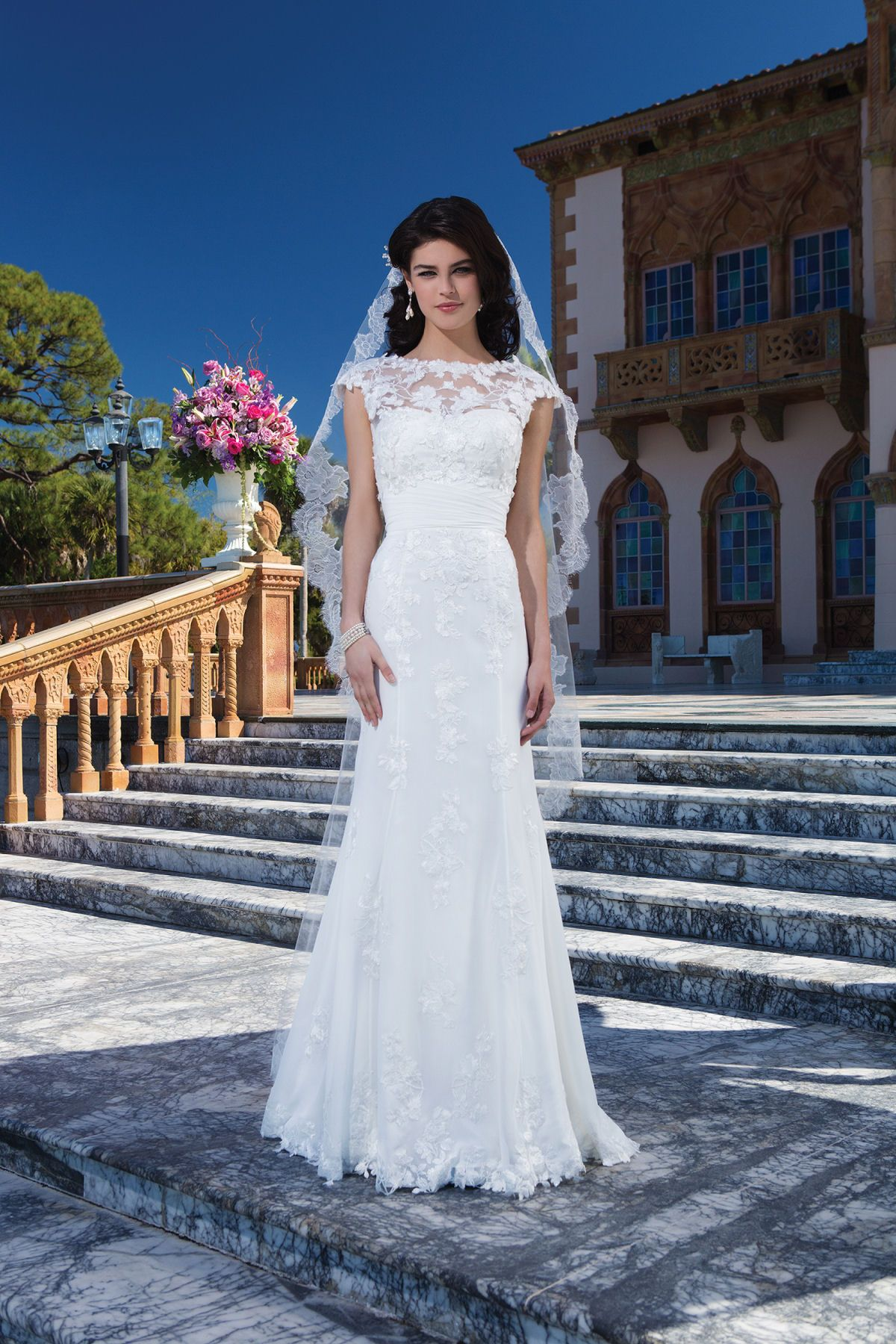 3837 from Sincerity Bridal | Wedding Dresses | Pinterest | Wedding ...
