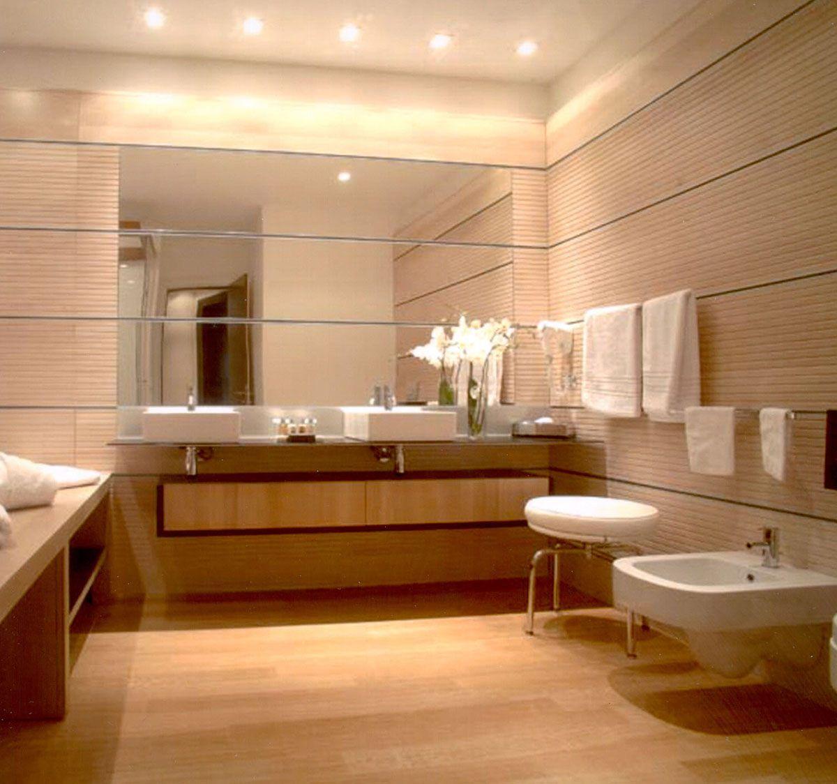 11 Parkett Im Badezimmer Holzboden Fur Die Wellnessoase Initiative Pik Badezimmer Holzboden Badezimmer Planen Badezimmer Design