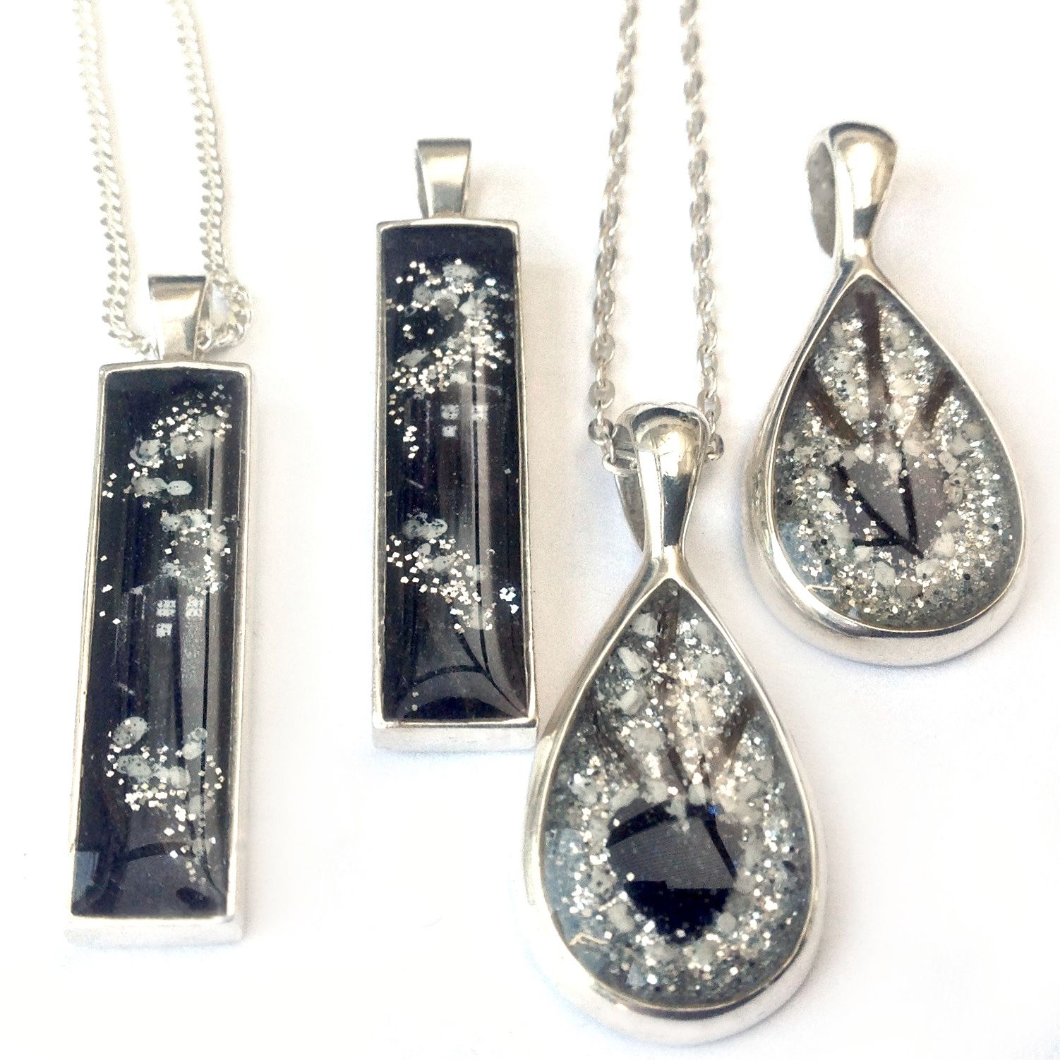 15+ How to put ashes in cremation jewelry ideas