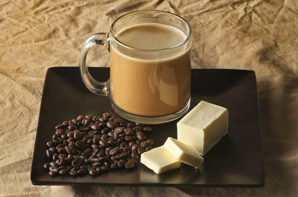bulletproof coffee abnehmen