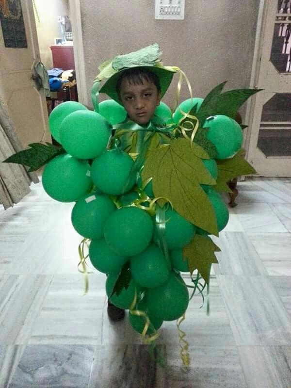 11b6ae6b0ab884 grapes Egyptian Costume