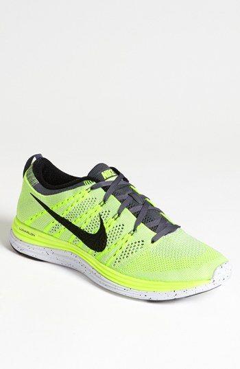 uk availability 5fb38 4d62f Nike  Flyknit One+  Running Shoe (Men)   Nordstrom