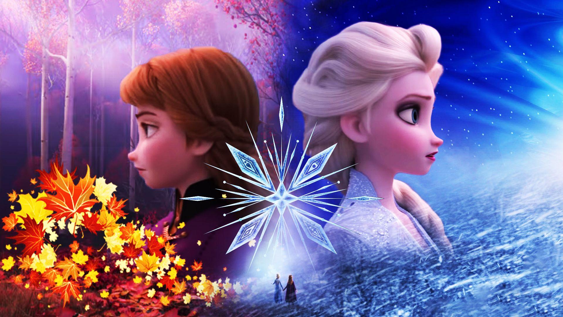 Frozen Ii Wallpaper By The Dark Mamba 995 On Deviantart Frozen Pictures Disney Frozen Elsa Art Frozen Wallpaper