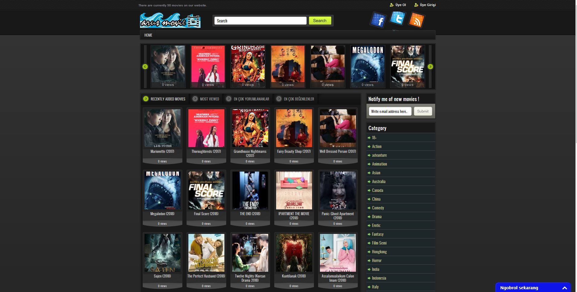 Nonton Bioskop Online Sub Indo Nonton Film Stream Box Office