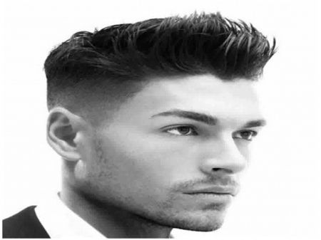 Best Hairstyles For Oval Faces Men Images