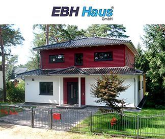 EBH Haus nominiert zum Haus des Jahres 2016
