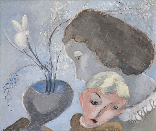 Mother and son, 1941- Cecil Higgs (1900–1986) 13 notes