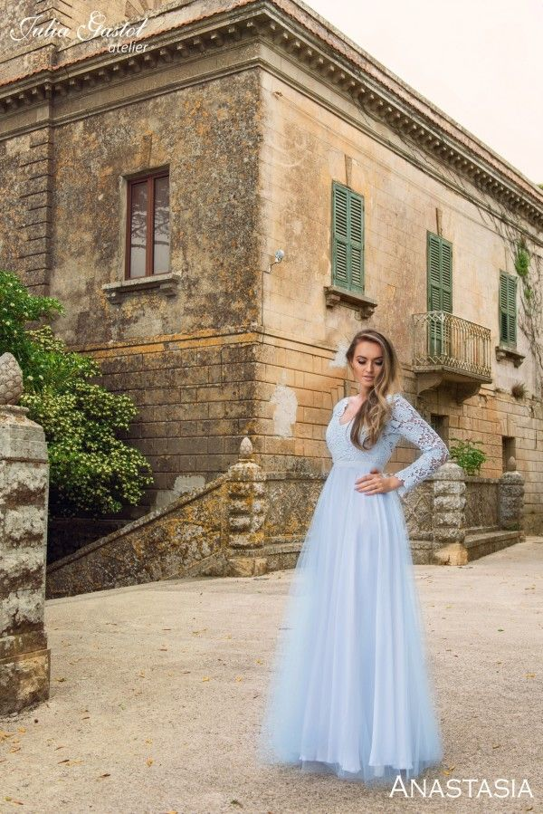 Julia Gastoł 2016 Suknie ślubne 2016 Pinterest
