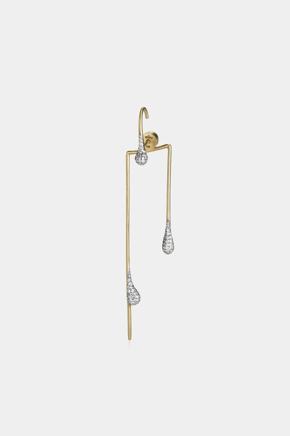 Connection | Earring - Rallou Jewellery
