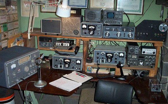 K2FW Amateur Radio Station