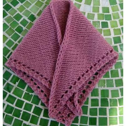 TEJ 458 | Prayer shawl patterns, Shawl knitting patterns ...