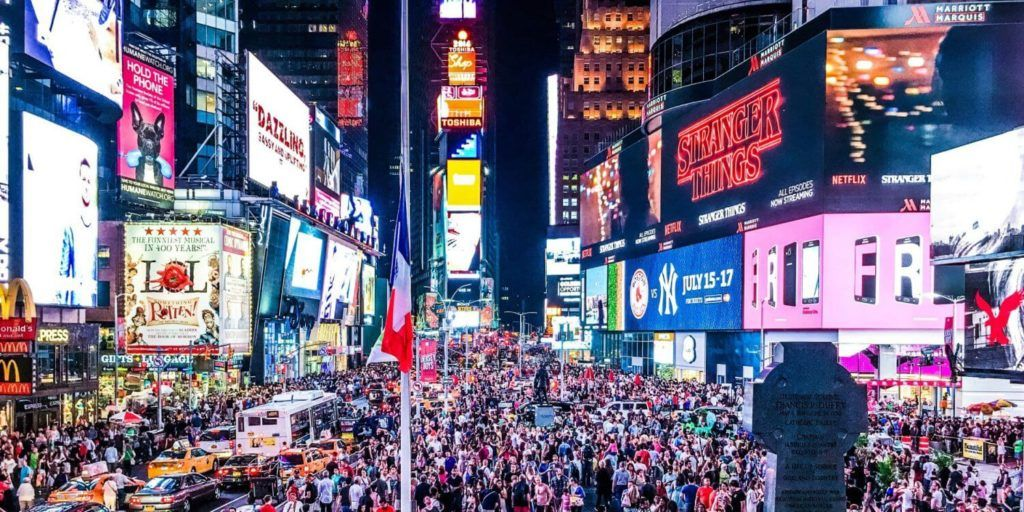 New Year 2020 40 Best Places to Celebrate in The World