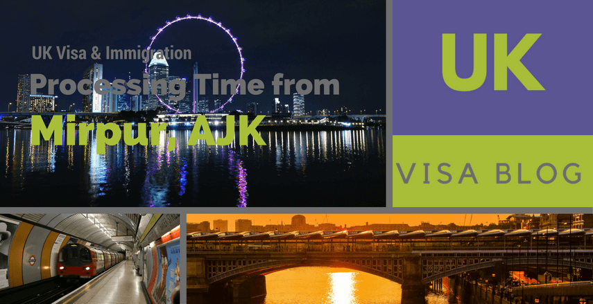 A Guide to UK Visa from Pakistan for Pakistani Citizens
