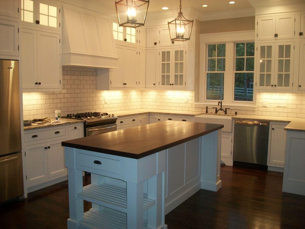 Kitchen Ideas Con Imagenes Casas Por Dentro Cocinas Bonitas Casas
