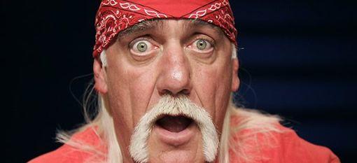 Hulk Hogan Is Opening a 'Breastaurant'