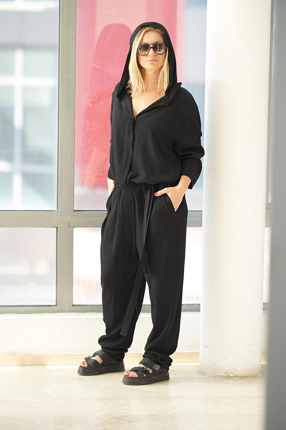 36a8da77646 Black Jumpsuit