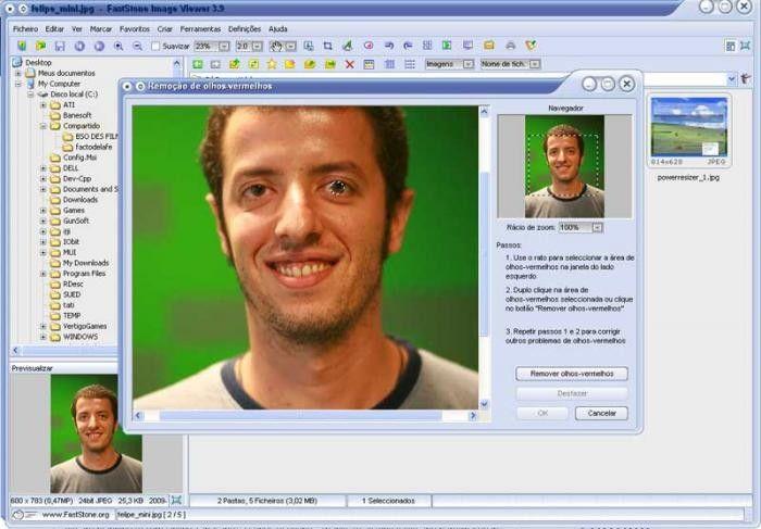 Free Download FastStone Image Viewer Offline Installer Free