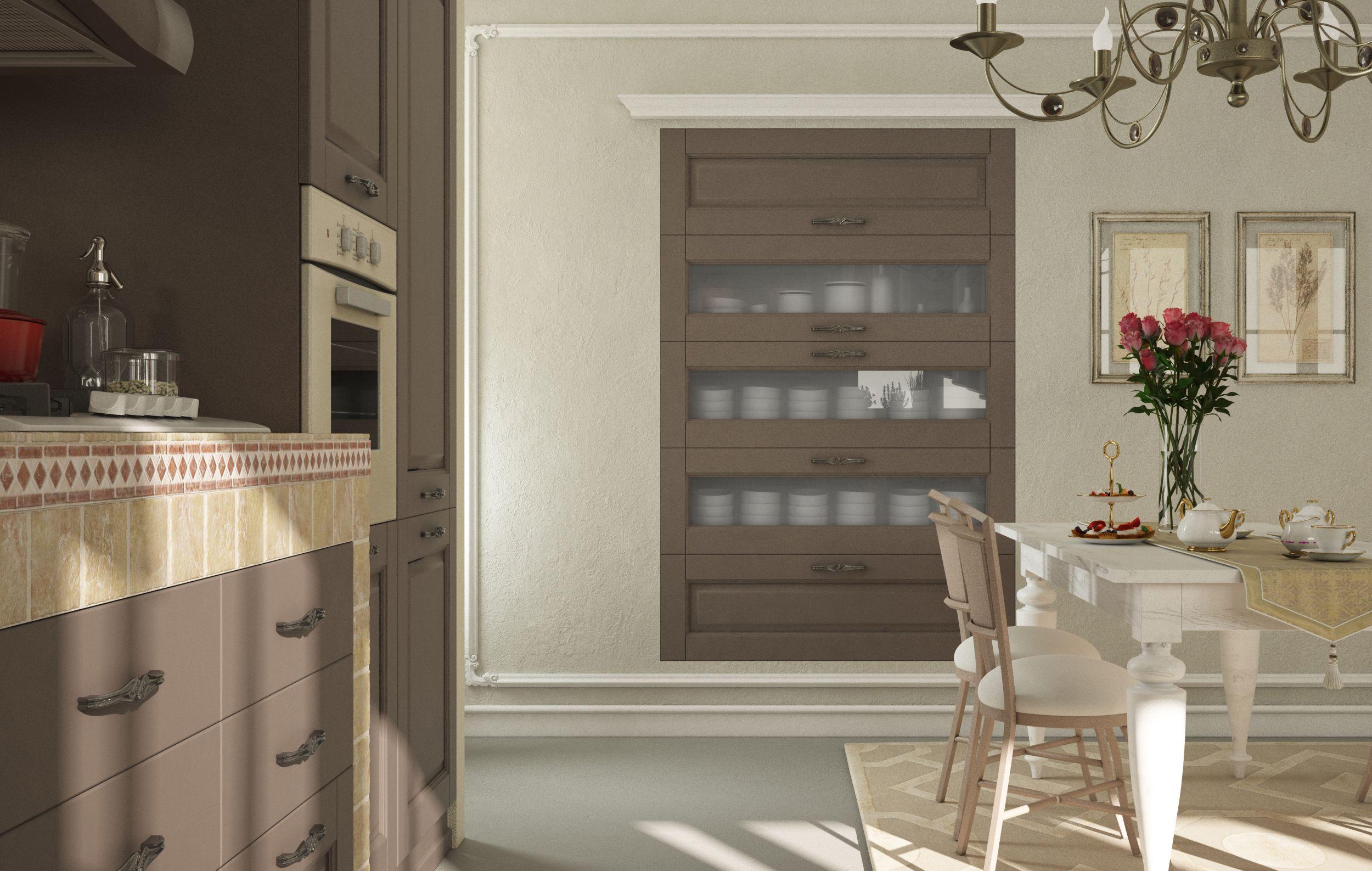 Cucine Aerre Moderne.Catalogo Sibilla Render By Ricciarelli Aerre Cucine