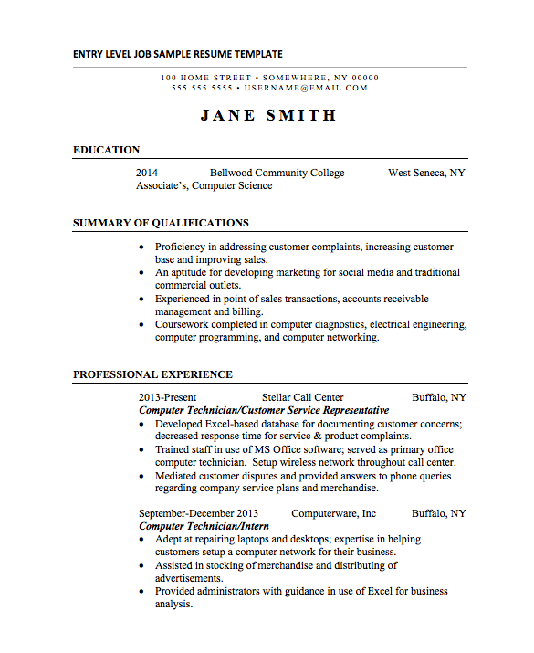 Resume Format Internship Format Internship Resume Resumeformat Internship Resume Basic Resume Examples Resume Examples