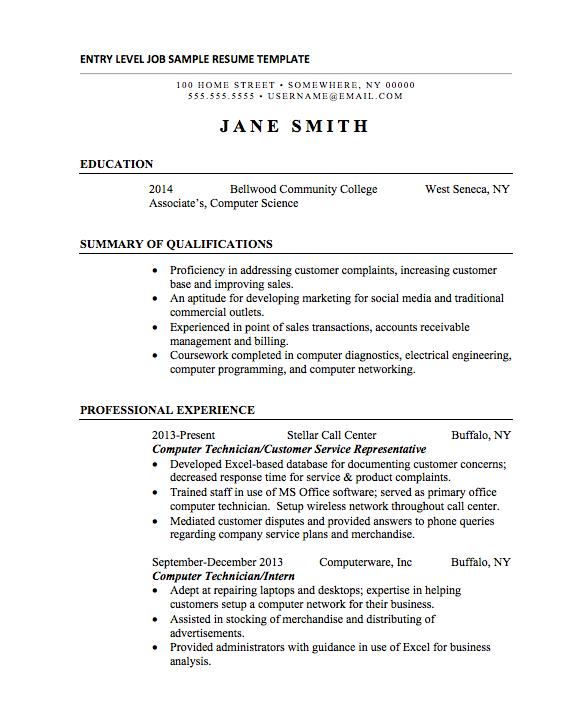 Resume Format Internship Format Internship Resume Resumeformat Internship Resume Basic Resume Examples Resume Examples