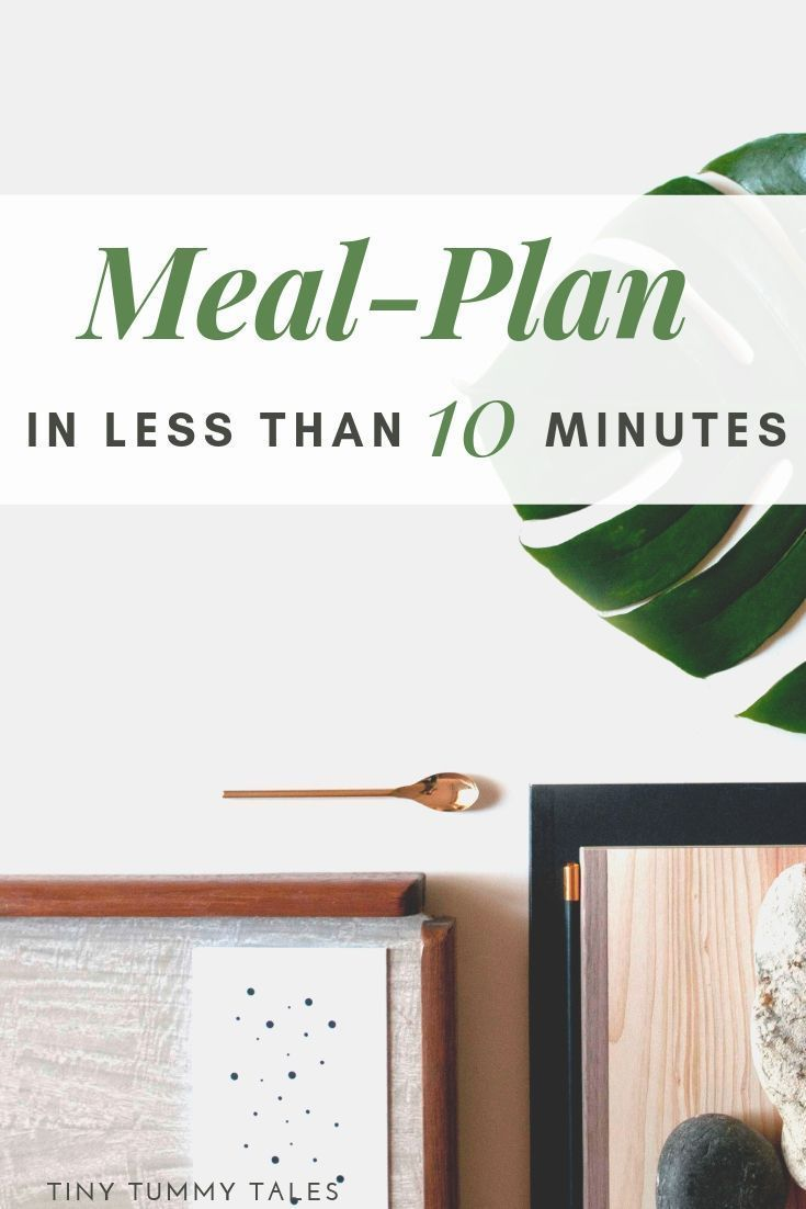 Make meal planning easy Meal plan for the week with grocery  Make meal planning easy Meal plan for the week with grocery
