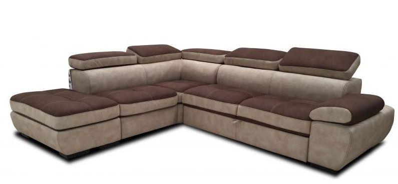 divano letto angolare virgola | Comfort & Relax | Pinterest