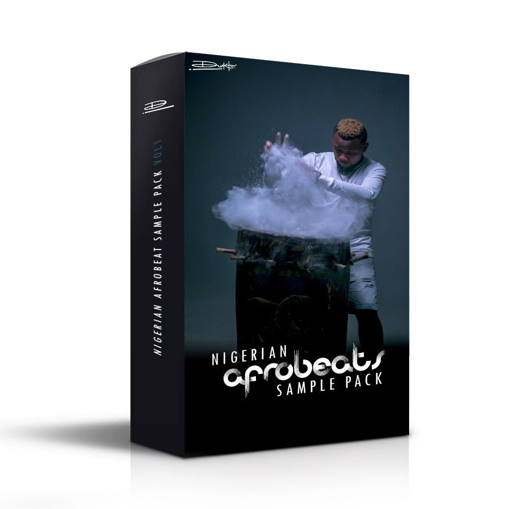 Nigeria Uk Afrobeat Sample Pack Download Sample Packs