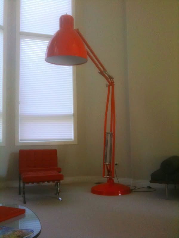 Oversized Desk Lamp This Is Fantastic Desk Lamp Lamp Design Within Reach
