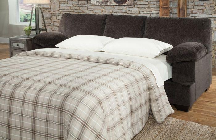 Billig schlafsofa komfort Deutsche Deko Pinterest - komplett schlafzimmer mit matratze und lattenrost