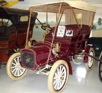 1905 Ford Model C Vintage Cars Old Ford Trucks Antique Cars