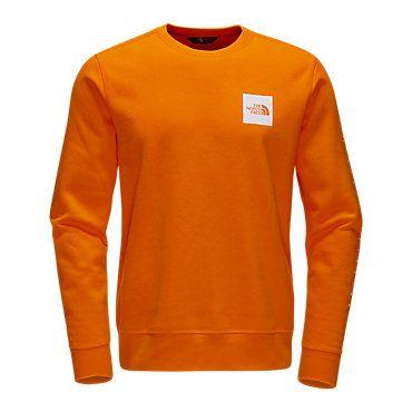 225cdff075b1 The North Face Men s Long Sleeve Ue Crew Shirt