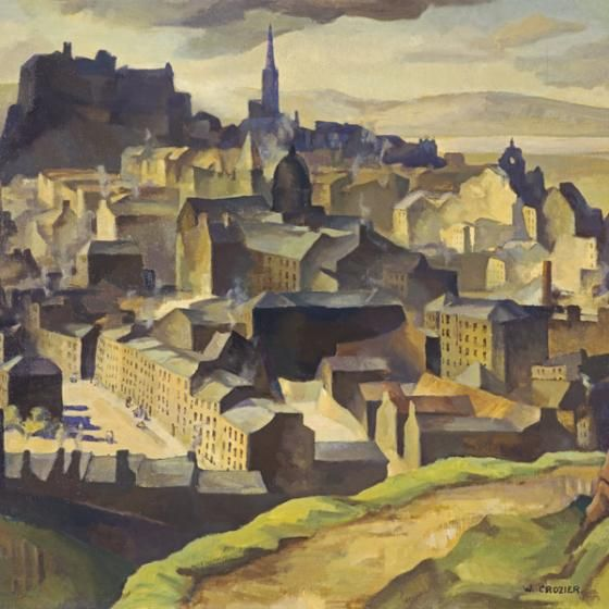 National Galleries Of Scotland Wall Art