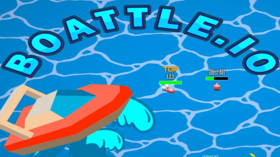 As of today, the Boattle.io battle has started on the high