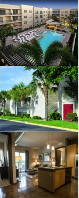 These Tampa Apartment Communities Are Near Great Things To Eat See And Do Click To Learn More Tampa Apartments Apartment Communities House Styles