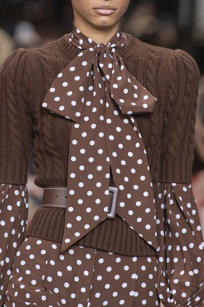 Michael Kors at New York Fashion Week Spring 2020
