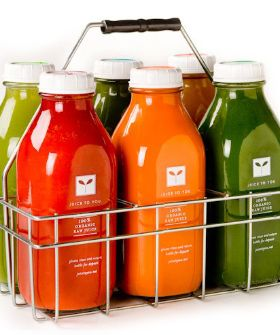 One solid way to start rethinking the way we cleanse juice and 3 local juice cleanses to help you get hot malvernweather Choice Image