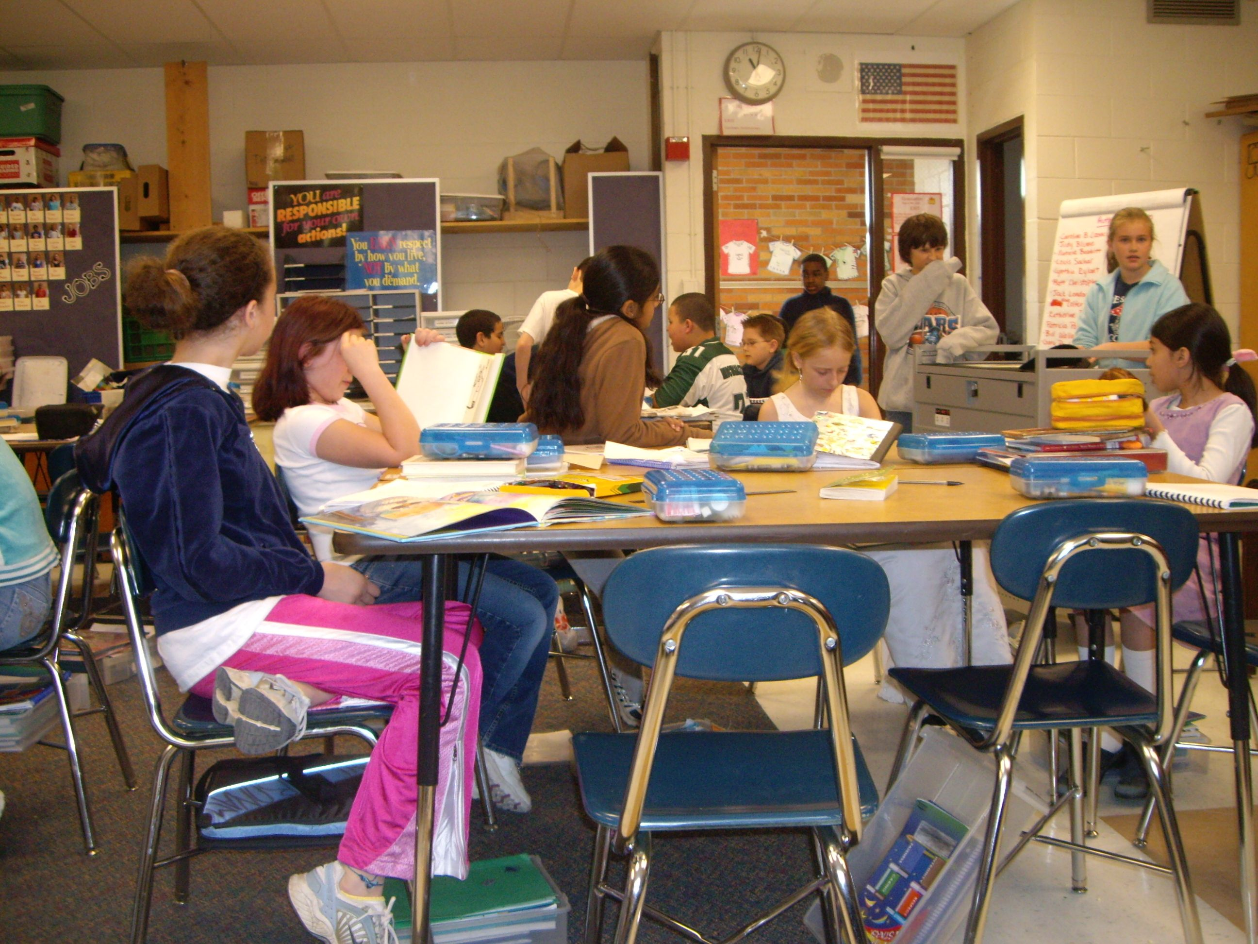 Special Ed Inclusion Targets Common Core Standards
