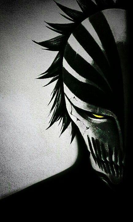 #Hollow #ichigo #bleach