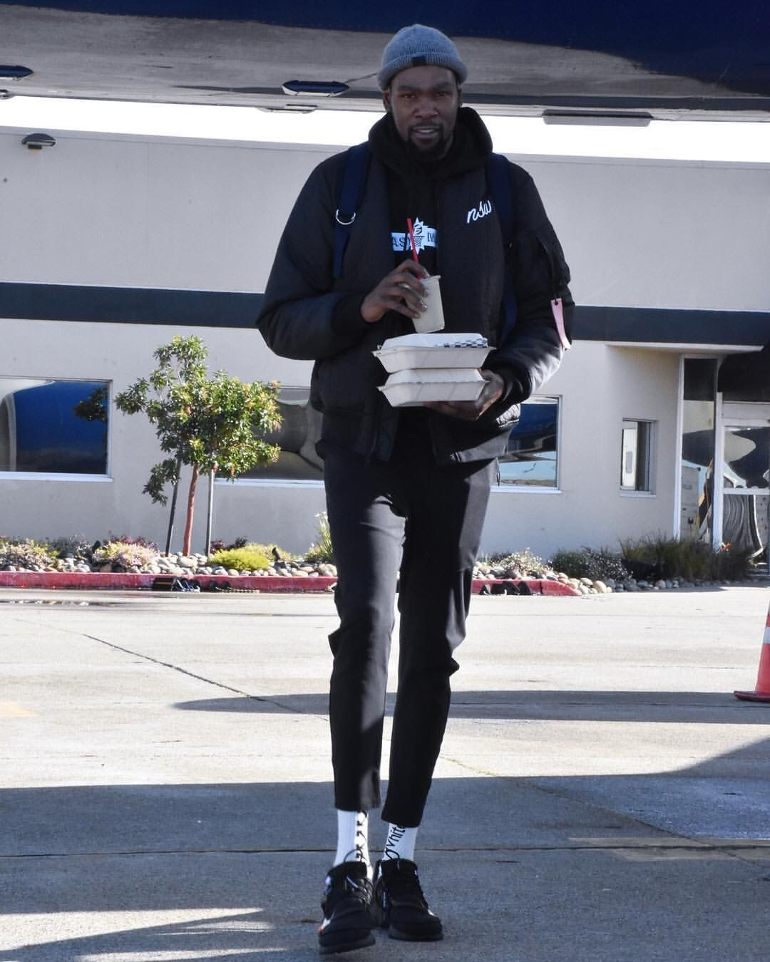 Whats In Their Wardrobe? // Kevin Durant | Nice Kicks