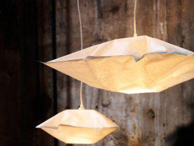 Amazon Com Ikea Varmluft Ceiling Pendant Light Square Lamp Shade