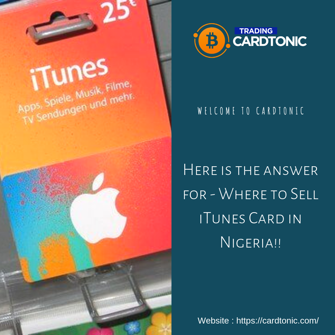 Here Is The Answer For Where To Sell Itunes Card In Nigeria Free Gift Cards Free Gift Cards Online Itunes Gift Cards