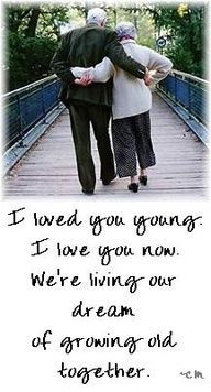 """i want that with you my siwon....to get old together and say """"i love you"""" until i die...living my dream of having you..loving you as long as i live"""