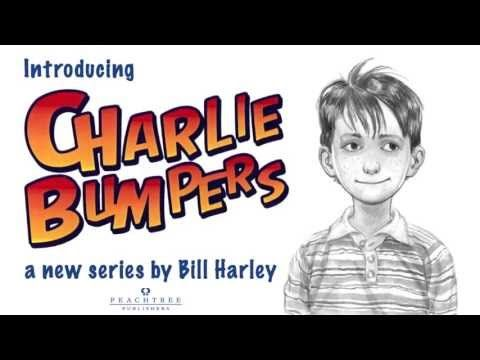 Charlie Bumpers Book Trailer - YouTube New from Bill Harley | Books ...
