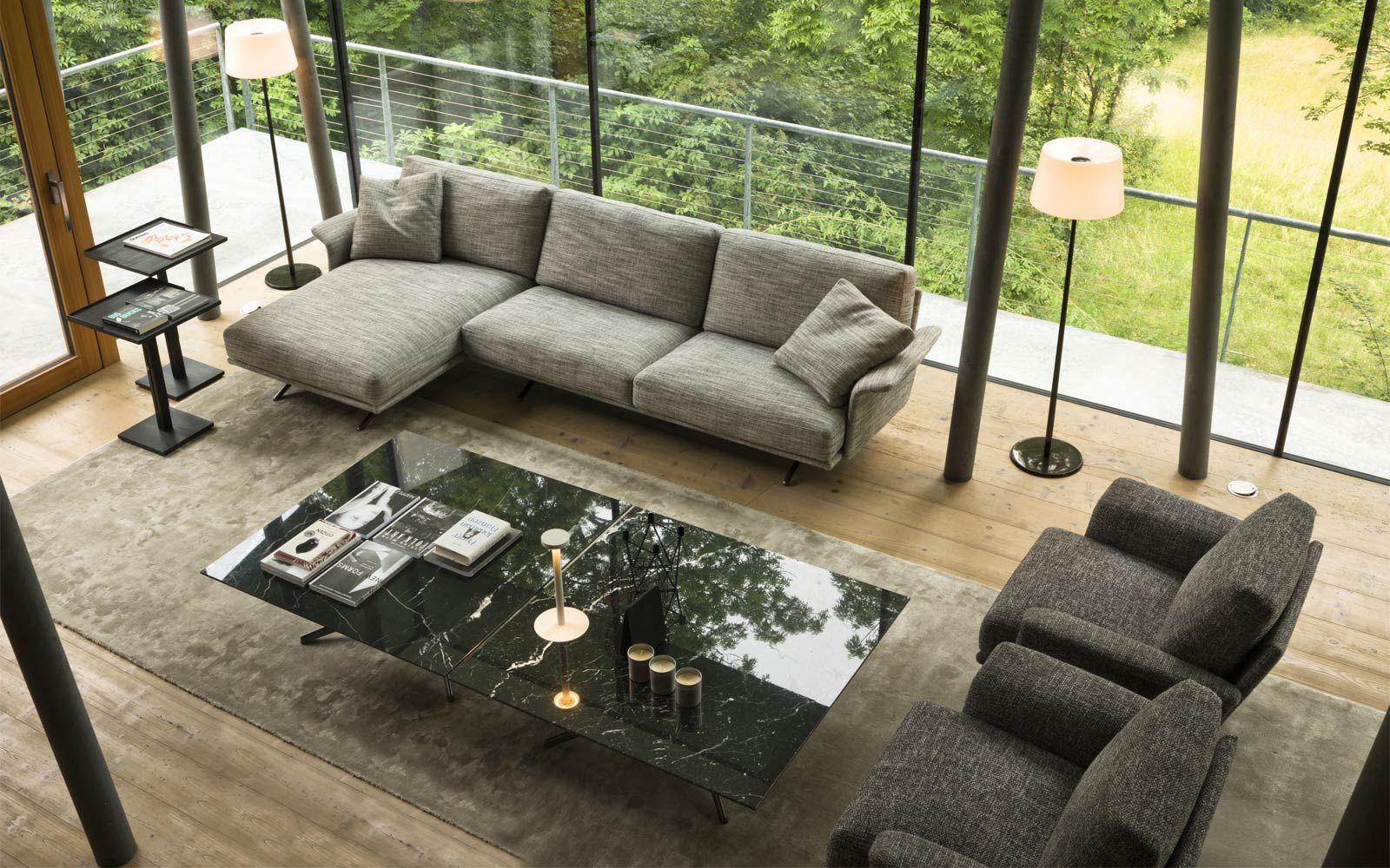 Contemporary Sofas Highest Quality Designer Sofas And Living