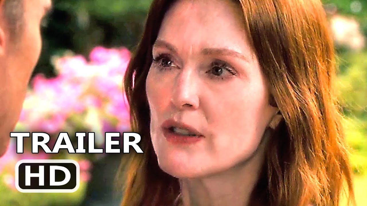 AFTER THE WEDDING Official Trailer (2019) Julianne Moore