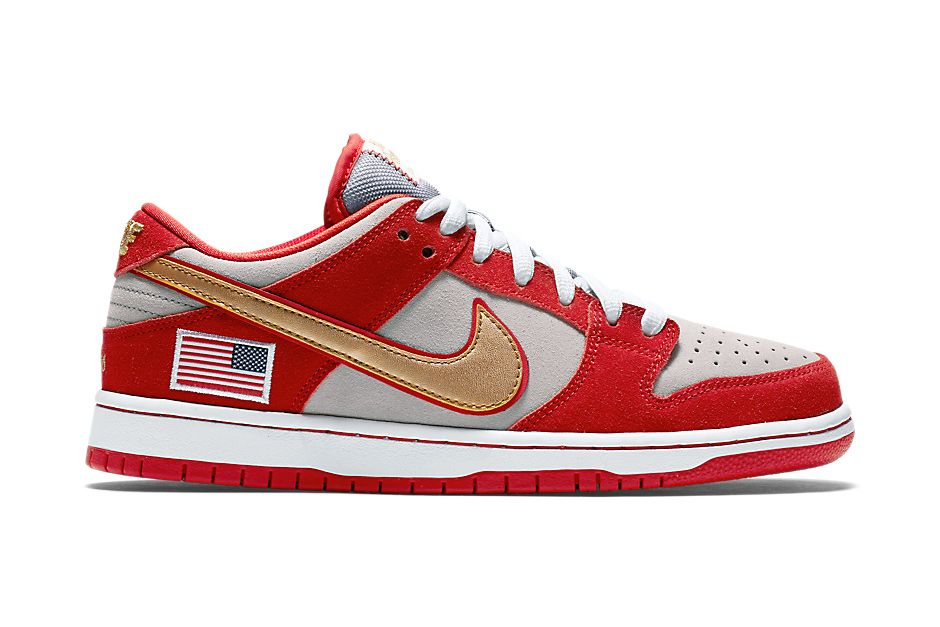 more photos 509bd 7ec8a Commemorate the 1990 World Series With This Nike SB Dunk Collaboration