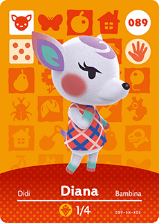 picture relating to Printable Amiibo Cards known as Welcome toward the amiibo card catalog. Animal Crossing