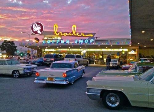 Click for the best vintage cars hot rods and kustoms  Kustomblr Kustom Kulture H…