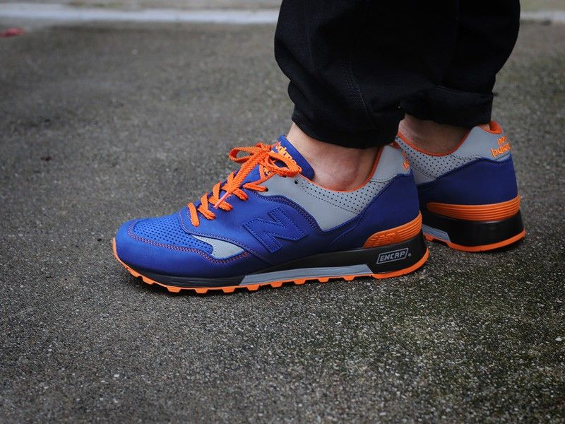 New Balance M577 Limited Edition Vault Special Sales